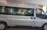 Bán Ford Transit SVP 2018, màu bạc, 850tr giá 850 triệu tại Hà Nội
