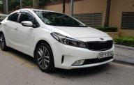 Bán xe Kia Cerato 1.6 2018, màu trắng, 605 triệu giá 605 triệu tại Hà Nội