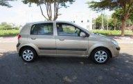 Cần bán lại xe Hyundai Getz sản xuất năm 2009, nhập khẩu giá 197 triệu tại BR-Vũng Tàu