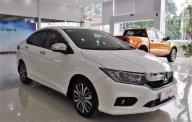 Bán ô tô Honda City năm sản xuất 2018, màu trắng, 625tr giá 625 triệu tại Tp.HCM