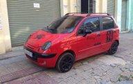 Cần bán lại xe Daewoo Matiz sản xuất năm 2007, màu đỏ, 65tr giá 65 triệu tại Đồng Nai