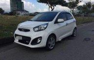 Cần bán gấp Kia Morning sản xuất năm 2014, màu trắng, nhập khẩu nguyên chiếc giá 242 triệu tại TT - Huế