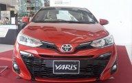 Giao ngay Yaris đủ màu. Xe nhập khẩu Thái Lan -Giá ưu đãi hỗ trợ giao xe toàn quốc - gọi em Hùng 0773115555 giá 650 triệu tại Hà Nội