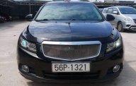 Bán Daewoo Lacetti đời 2009, màu đen, nhập khẩu giá 295 triệu tại Tp.HCM