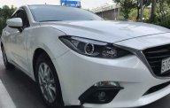 Bán ô tô Mazda 3 năm 2017, màu trắng, nhập khẩu giá 630 triệu tại Tp.HCM
