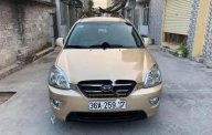 Bán Kia Carens LX 1.6 MT sản xuất năm 2011, màu vàng, giá 258tr giá 258 triệu tại Hải Phòng