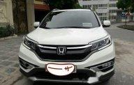 Bán xe Honda CR V đời 2016, màu trắng, 869 triệu giá 869 triệu tại Hà Nội