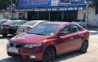 Bán Kia Forte AT đời 2011, màu đỏ như mới, giá chỉ 415 triệu giá 415 triệu tại Hải Dương