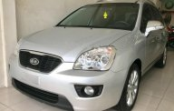 Bán xe Kia Carens SX 2.0MT năm sản xuất 2011, màu bạc, chính chủ  giá 345 triệu tại Khánh Hòa