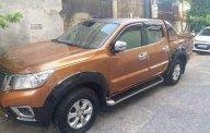 Cần bán xe Nissan Navara đời 2016, xe nhập số tự động giá 535 triệu tại Nghệ An