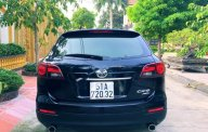 Bán lại xe Mazda CX 9 AWD năm sản xuất 2013, màu đen, nhập khẩu giá 1 tỷ 150 tr tại Tp.HCM