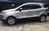 Bán Ford EcoSport Titanium 1.5L AT đời 2015, màu bạc, giá tốt giá 518 triệu tại Hà Nội