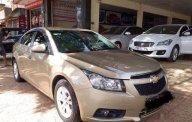 Bán Chevrolet Cruze năm 2015, màu vàng, xe gia đình, 410tr giá 410 triệu tại Đắk Lắk