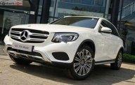 Bán Mercedes GLC250 4Matic năm sản xuất 2018, màu trắng giá 1 tỷ 939 tr tại Khánh Hòa
