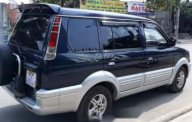Chính chủ bán Mitsubishi Jolie 2002, xe nhập, màu xanh dưa giá 126 triệu tại Bình Dương