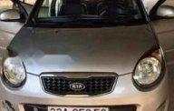 Bán Kia Morning SX 1.1 MT Sport năm 2011, màu bạc giá 175 triệu tại Vĩnh Phúc