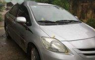 Bán ô tô Toyota Vios E đời 2008, màu bạc chính chủ, 250tr giá 250 triệu tại Thanh Hóa