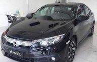 Bán Honda Civic E năm sản xuất 2018, màu đen, nhập khẩu giá 973 triệu tại Tp.HCM