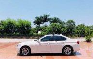 Cần bán gấp BMW 5 Series 520i đời 2013, màu trắng, nhập khẩu nguyên chiếc chính chủ giá 1 tỷ 280 tr tại Hà Nội