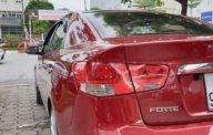 Cần bán gấp Kia Forte 2.0AT năm sản xuất 2009, màu đỏ, nhập khẩu  giá 405 triệu tại Hà Nội