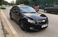 Cần bán gấp Chevrolet Cruze đời 2010, màu đen số sàn giá 305 triệu tại Hà Nội