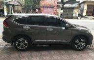 Bán xe Honda CR V 2.4 AT 2014, màu xám chính chủ giá 795 triệu tại Bắc Ninh