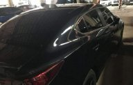 Cần bán xe Mazda 3 1.5 năm 2016, màu đen, bao thợ thầy test thoải mái giá 605 triệu tại Tp.HCM
