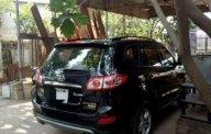 Bán ô tô Hyundai Santa Fe AT đời 2011, màu đen, xe nhập nguyên chiếc Hàn Quốc giá 620 triệu tại Tp.HCM