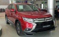 Bán Mitsubishi Outlander 2.0 CVT STD CKD - 97% linh phụ kiện được nhập khẩu từ Nhật Bản giá 808 triệu tại Hà Nội