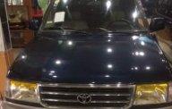 Cần bán gấp Toyota Zace năm sản xuất 2000 giá 173 triệu tại BR-Vũng Tàu