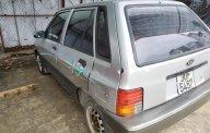 Bán ô tô Kia Pride CD5 đời 1996, màu bạc còn mới giá 40 triệu tại Hà Nội