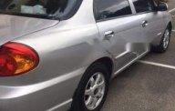 Bán xe Kia Spectra 2005. Đăng ký 2007, màu bạc, xe giữ gìn kỹ ít đi giá 135 triệu tại Nghệ An