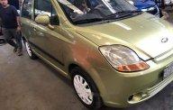 Cần bán gấp Chevrolet Spark đời 2009, giá chỉ 96 triệu giá 96 triệu tại Hải Phòng