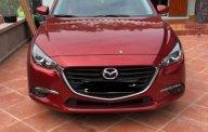 Cần bán xe Mazda 3 1.5 AT đời 2017, màu đỏ như mới, giá 690tr giá 690 triệu tại Tuyên Quang
