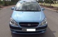 Cần bán lại xe Hyundai Getz năm sản xuất 2010, nhập khẩu, giá chỉ 204 triệu giá 204 triệu tại Hà Nội