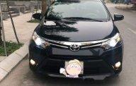 Cần bán gấp Toyota Vios GAT 2017, màu đen như mới   giá 565 triệu tại Hà Nội