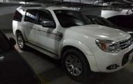 Bán Ford Everest tự động, đời 2013, màu trắng giá 580 triệu tại Hà Nội