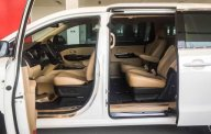 Bán ô tô Kia Sedona sản xuất 2018, màu trắng giá 1 tỷ 69 tr tại Bình Dương