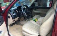 Bán ô tô Ford Everest 2.5L 4x2 MT năm 2007, màu đỏ, giá tốt giá 355 triệu tại Lạng Sơn