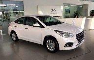 Bán Hyundai Accent đời 2019, màu trắng, giá chỉ 425 triệu giá 425 triệu tại Đà Nẵng