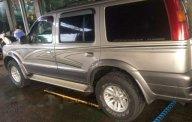 Cần bán lại xe Ford Everest 2005, màu bạc giá 245 triệu tại Đồng Nai