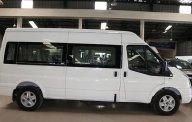 Bán Ford Transit bản Luxury, SVP, Mid, giá chỉ từ 810 triệu + gói KM phụ kiện hấp dẫn, Mr Nam 0934224438 - 0963468416 giá 810 triệu tại Quảng Ninh