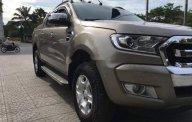Bán Ford Ranger XLT số sàn, bản cao cấp, sản xuất 2015, Đk 2/2016 hai cầu phom mới 2016 giá 615 triệu tại Nghệ An