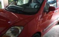 Cần bán lại xe Chevrolet Spark đời 2011, màu đỏ, nhập khẩu nguyên chiếc xe gia đình  giá 157 triệu tại Gia Lai