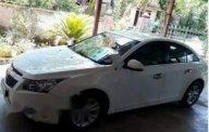 Bán Chevrolet Cruze LS 1.6 MT đời 2014, màu trắng giá 415 triệu tại Hà Tĩnh