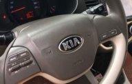 Cần bán xe Kia Morning sản xuất năm 2015, màu bạc chính chủ giá 286 triệu tại Hà Nội
