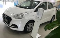 Bán xe i10 bản thiếu màu trắng, hỗ trợ đăng kí Grab toàn bộ giá 350 triệu tại Tp.HCM