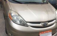 Cần bán xe Toyota Sienna LE 2008, màu kem (be), nhập khẩu NOPP giá 300 triệu tại Tp.HCM
