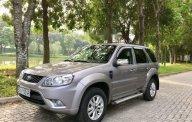 Cần bán xe Ford Escape sản xuất năm 2011, màu xám, giá chỉ 425 triệu giá 425 triệu tại Tp.HCM