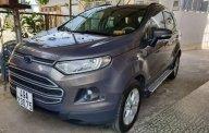 Cần bán xe Ford EcoSport sản xuất năm 2016, nhập khẩu số sàn giá 476 triệu tại Lâm Đồng